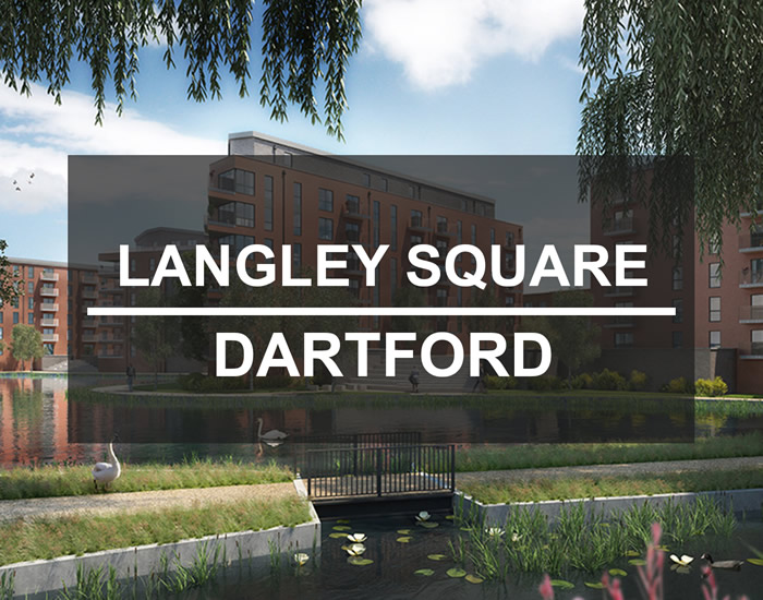 Langley Square